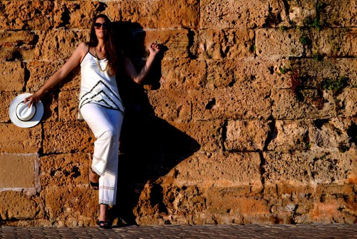 pantalones Blaucel Ibiza